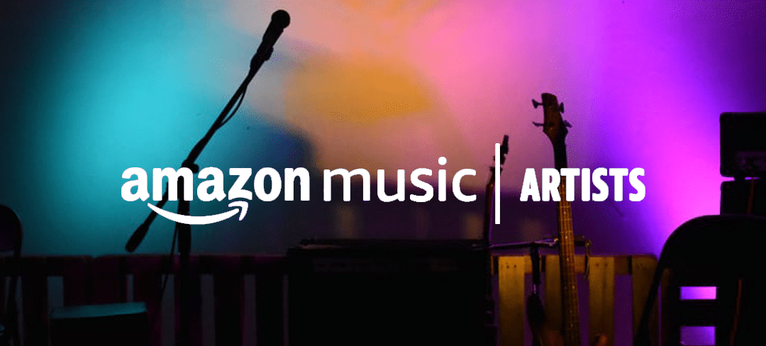 Amazon For Artists