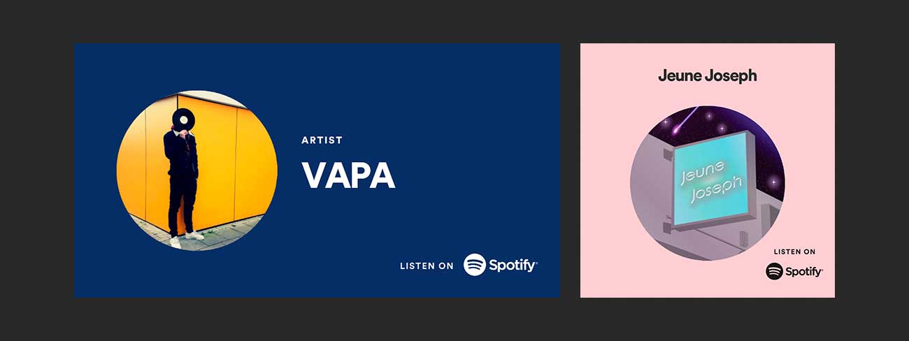 cover from spotify promo cards