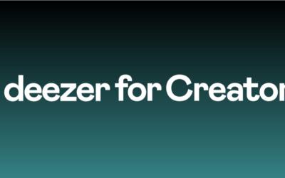 Deezer For Creators (anciennement Deezer Backstage)
